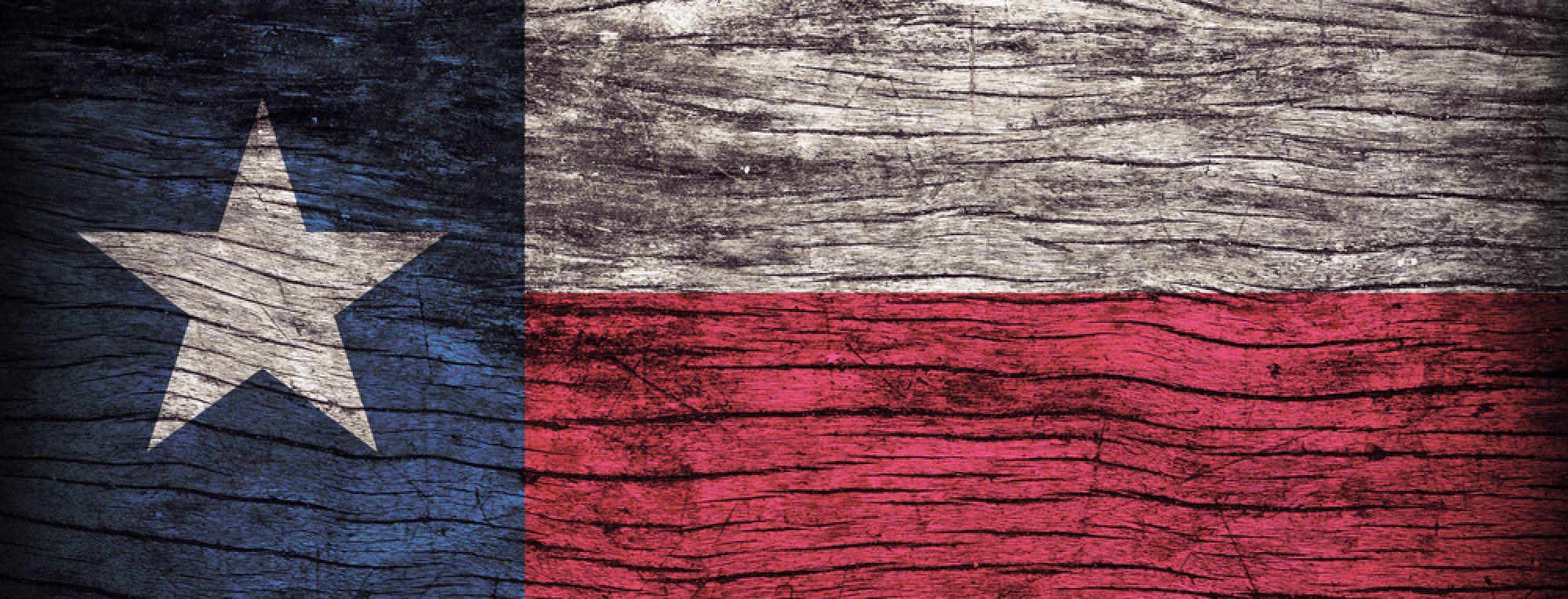 Van Texas