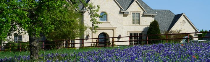 Finding a Vacation Home in Texas