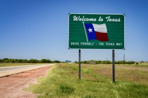 welcome to tx sign