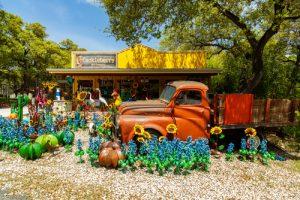 Wimberly Texas