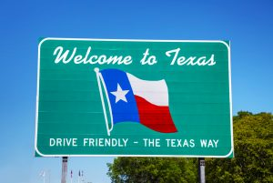 Texas-travel