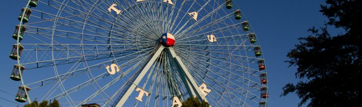 Great Texas Activities to Take Part in While on Vacation